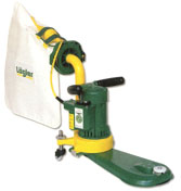 EDGER FLOOR SANDING MACHINE