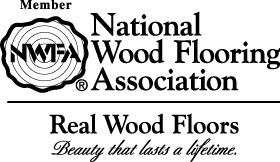 NWFA membership guarantee top quality craftsmanship all the way.