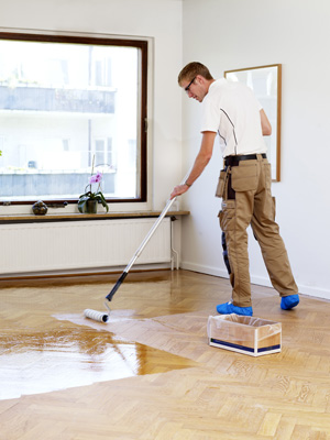 Uxbridge Fantastic Wooden Floors Varnishing