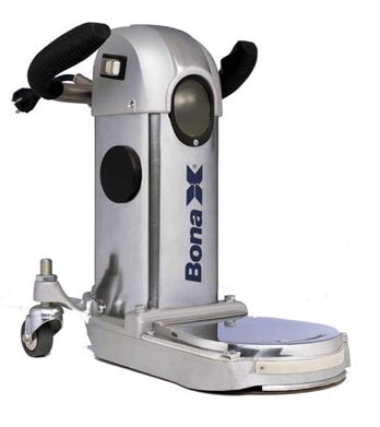BONA EDGER SANDING MACHINE PERFECT