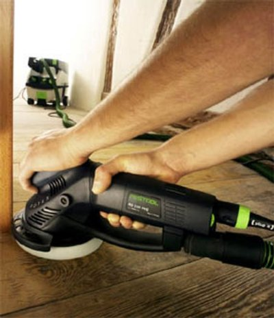 FESTOOL SANDING MACHINES