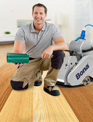 How to Sand Floorboards
