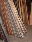 We offer wide range of reclaimed floor boards in different sizes and age in order to achieve those perfect look.