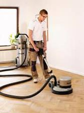 Sanding Wood Floors - Floor Sanding London