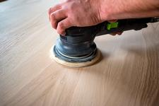 Scraping Hardwood Floors in London Homes